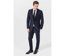 Sartorial Anzug Tuxedo-Sano in Navy