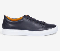 Sneaker Tennis by Ludwig Reiter in Marine