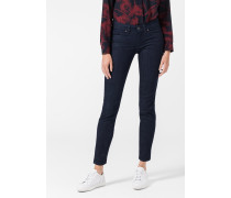 Skinny Jeans Poppy in Dark Denim Blue