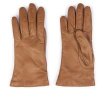 Handschuhe aus weichem Leder