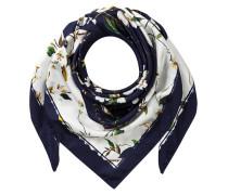 Schal aus Seide in Satin-Qualität
