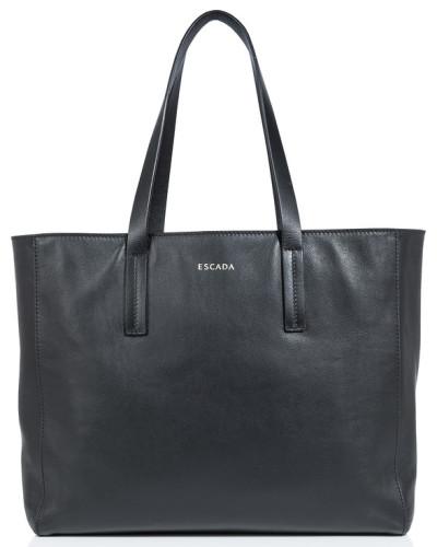 Tote Bag aus Leder