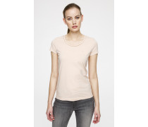 Cotton-Stretch T-shirt