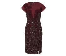 Kleid Dappel