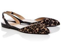 Slingback Schuh AS977