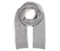 Schal aus Wolle mit Kaschmir
