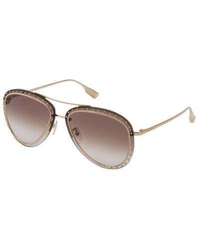 Sonnenbrille im Aviator-Stil