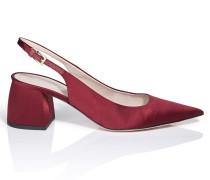 Slingback Schuh AS995
