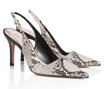 Slingback Schuh AS1053