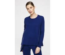Pullover aus Baumwolle-Kaschmir-Mix