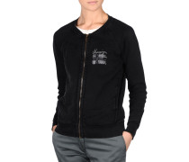 Sweater mit Zip OFFICIAL STORE NAPAPIJRI