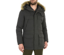 SKIDOO OPEN LONG ECO FUR