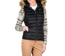 ARVA HOOD ECO-FUR