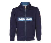 K BURGEE FULL-ZIP
