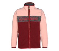 K TAIGA FULL-ZIP JUNIOR