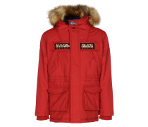 K SKIDOO OPEN LONG ECO FUR KID