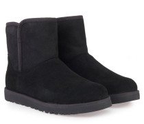 'Cory' Boots Schwarz