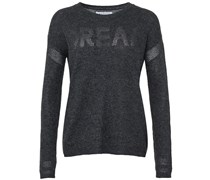 Dream Sweater Charcoal