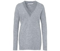 Temptation Pullover Feather Grey