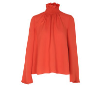 Bluse 'Woman In Love' Masai Red