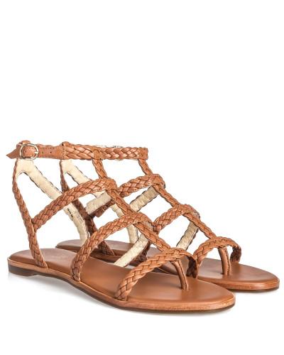 rachel zoe damen sandalen 10 reduziert. Black Bedroom Furniture Sets. Home Design Ideas