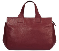 Handtasche Urban Granatrot