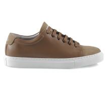 Low Sneaker New Edition 3 Nubuck