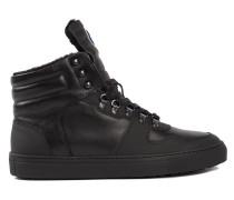Sneaker New Edition 1 Fusalp Black