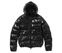 Daunensteppjacke THIACINQUE All Black