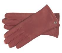 Handschuh 'Dress Glove' Rot