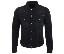 Billy Jeansjacke Black Lotus