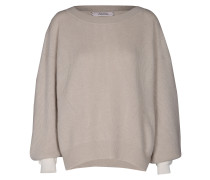 Modern Ambition Pullover Soft Gravel