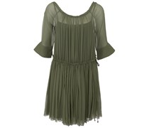 Summer Breeze Dress Playful Green