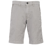 Jarne Bermuda Shorts Grau Beige