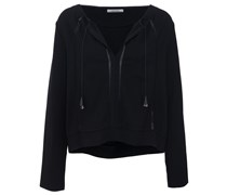 Hot And Cool Sweater Pure Black