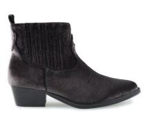 Texano Boots Marron Oscuro
