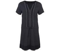 Cancun Beach Dress Black