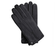 Handschuh Basic Thinsulate Schwarz