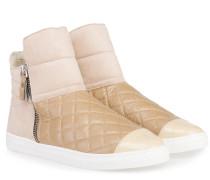 Slip-On Sneaker Beige