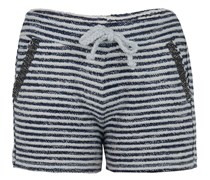 Sweat Shorts Blue Marine