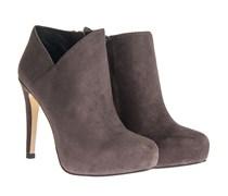 Ankle Boots Mit Plateau Fango