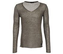 Gong Sweater Turkish Coffee