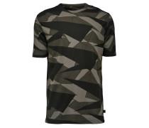 T-Shirt 'Biggie' Camouflage