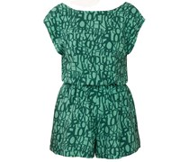 Judy Jumpsuit Allover Order Green