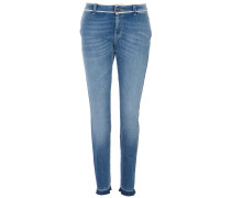 Blue Dream Loose Fit Jeans
