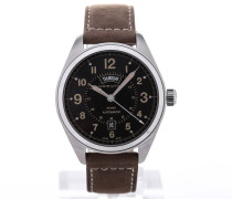Khaki Field Day Date Automatic 42 Vintage Black Dial H70505833