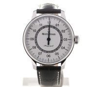 Perigraph 43 Automatic White Dial AM1001