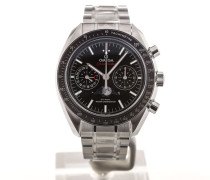 Speedmaster Moonwatch Co-Axial Master Chronometer Chronograph Moon Phase 304.30.44.52.01.001