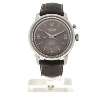 50s Presidents' Watch 42 Automatic Smoked Grey Dial 210150.277LF