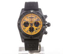 Chronomat 44 Blacksteel MB0111C3/I531/262S